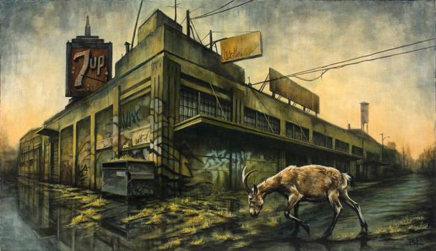 Eastsider--Levinson