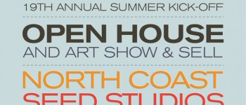 2015 Open House, Saturday June 20th, 4-10pm